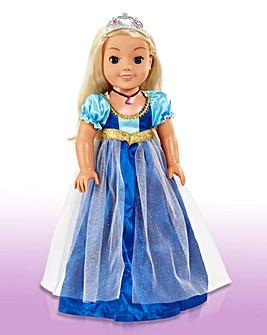 My Friend Princess Cayla
