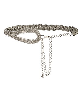 Joanna Hope Chain Belt