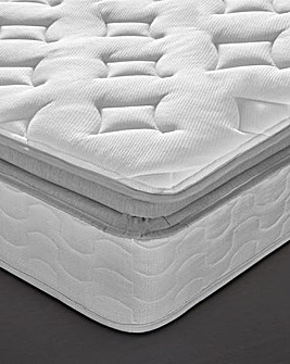 Silentnight Memory Foam Double Mattress