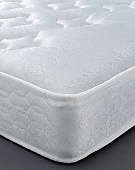 Galaxy Deep Quilt Small Double Mattress
