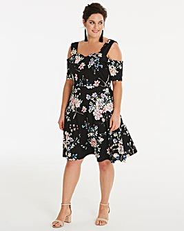Jersey Prom Dress