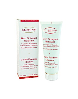 Clarins GF Comb Oily Cleanser