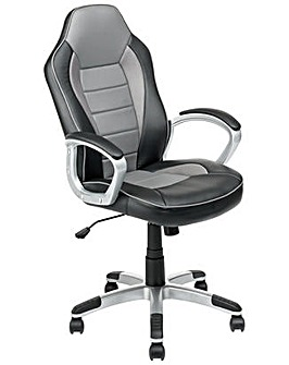 HOME Racing Style Gaming Chair