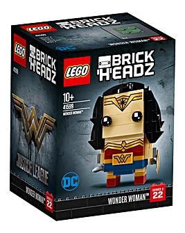 LEGO Brickheadz DC Universe Wonder Woman