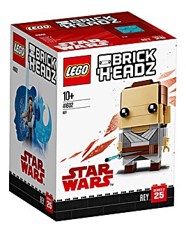 LEGO Brickheadz Star Wars Rey