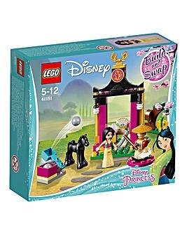LEGO Disney Mulan