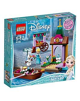 LEGO Disney Elsa