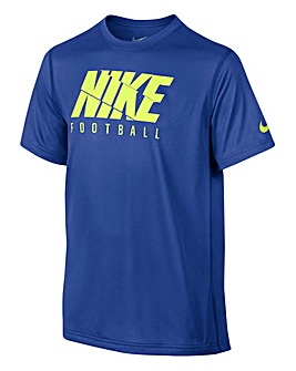 Nike Older Boys Dry Fit T-Shirt