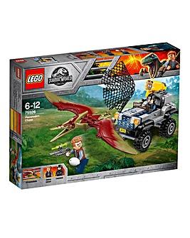 LEGO Jurassic World Pteranodon Chase