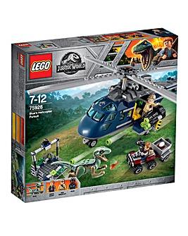 LEGO JW Blue
