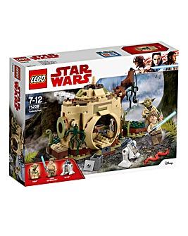 LEGO Star Wars Classic Yoda