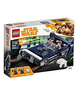 LEGO Star Wars Han
