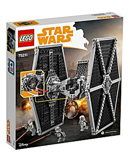 LEGO Star Wars Han Solo TIE Fighter