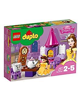 LEGO Duplo Disney Belle