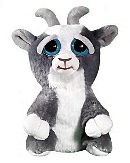 Feisty Pets - Junkyard Jeff Goat