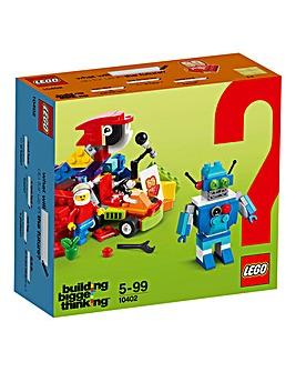 LEGO Classic 60 Years Fun Future