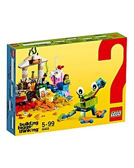 LEGO Classic 60 Years World Fun