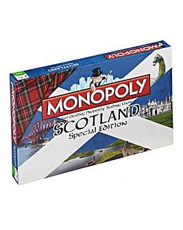 Monopoly - Scotland