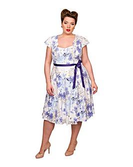 Scarlett & Jo Sweetheart Dress