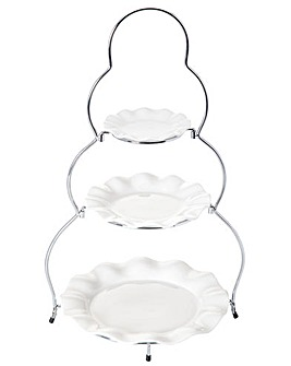 Sweetly Does It  Cake Stand