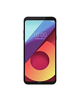 Sim Free LG Q6 Mobile Phone