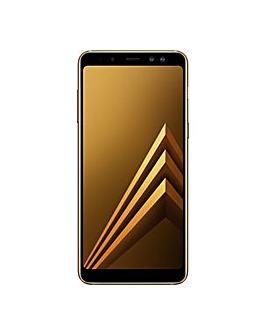 Sim Free Samsung Galaxy A8 Mobile Phone