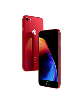 APPLE iPhone 8 Red Edition 256GB Red