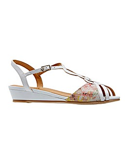 Van Dal Medlow Sandals Wide EE Fit