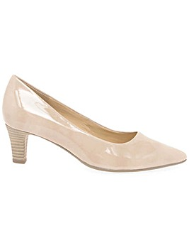 Gabor Arnica Womens Classic Court Shoes