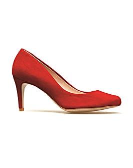 Van Dal Albion II Court Shoes Standard D