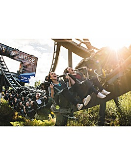 Family Visit to THORPE PARK Resort