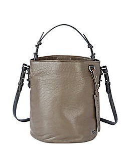 Love My Soul Sienna Bucket Bag