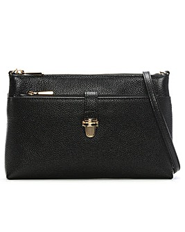 Michael Kors Detachable Pocket Crossbody