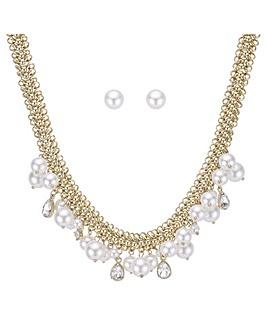 Mood Pearl Shaker Jewellery Set