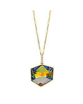 Jon Richard Swarovski Necklace