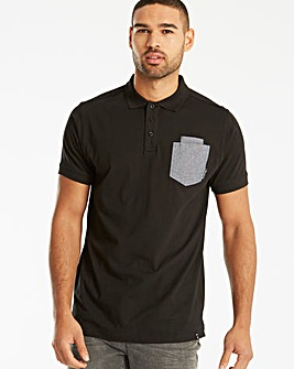 Firetrap Maker Polo Long