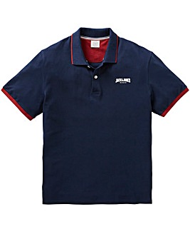 Jack & Jones Retro Jack Polo