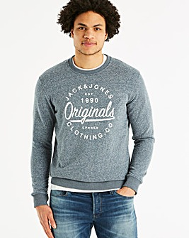 Jack & Jones Breeze Crew Sweat