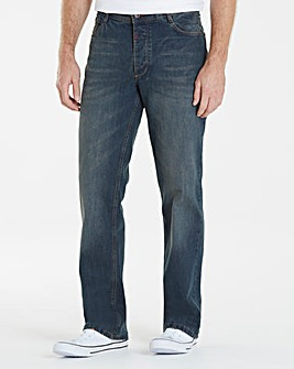 Joe Browns Easy Joe Jeans 33 Leg