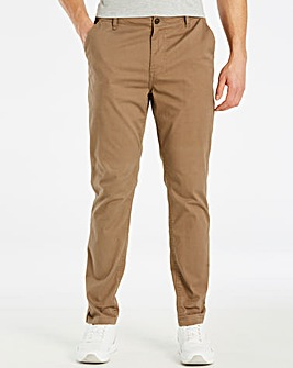 Fenchurch Stretch Slim Fit Chino 33 In