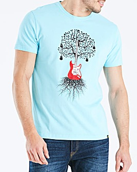 Joe Browns Branch Out T-Shirt Long