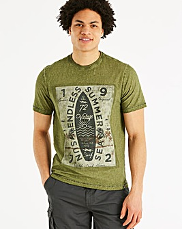 Joe Browns Endless Summer T-Shirt Long