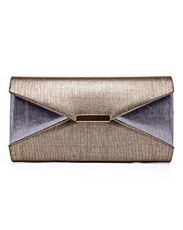 Together Clutch Bag
