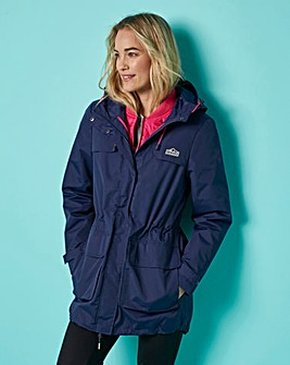 Snowdonia 3in1 padded jacket