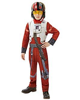 Star Wars X Wing Fighter Classic Medium