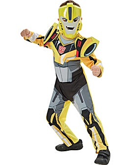 Transformers Deluxe Bumble Bee Costume