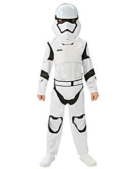 Star Wars Child Stormtrooper Medium