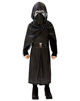 Star Wars Force Awakens Kylo Ren Dlx Lg