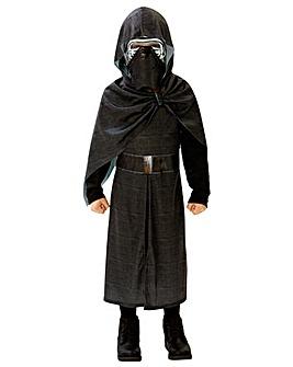 Star Wars Force Awakens Kylo Ren Dlx Med