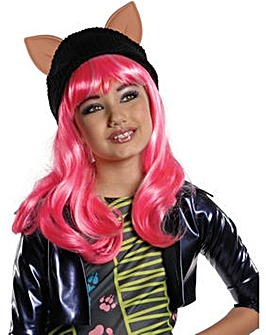 Monster High Howleen Wolf Wig